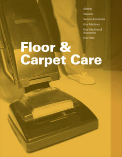 Floor & Carpet Care