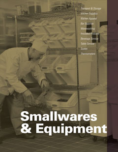 Smallwares & Equipment